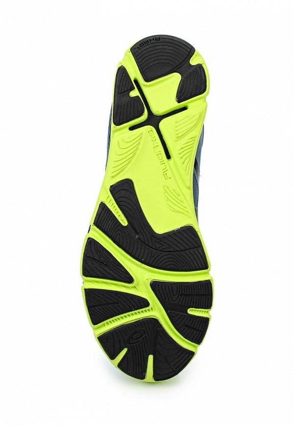 Мужские кроссовки Asics (Асикс) T622N: изображение 3