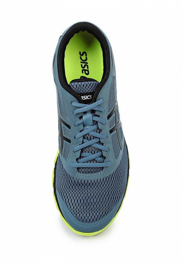 Мужские кроссовки Asics (Асикс) T622N: изображение 4
