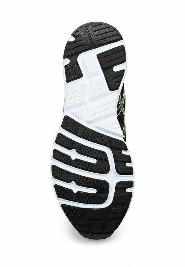 Мужские кроссовки Asics (Асикс) T5K3N: изображение 3