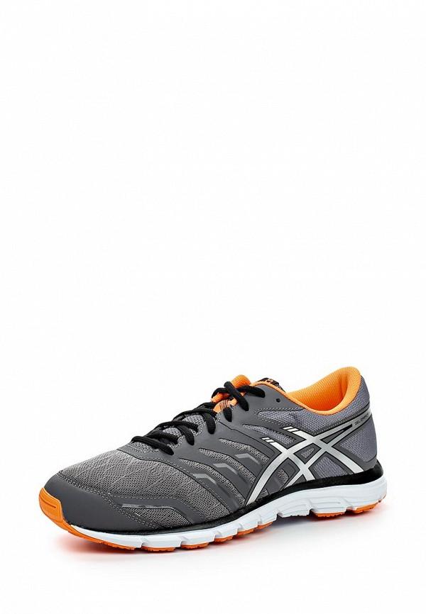 Мужские кроссовки Asics (Асикс) T5K3N