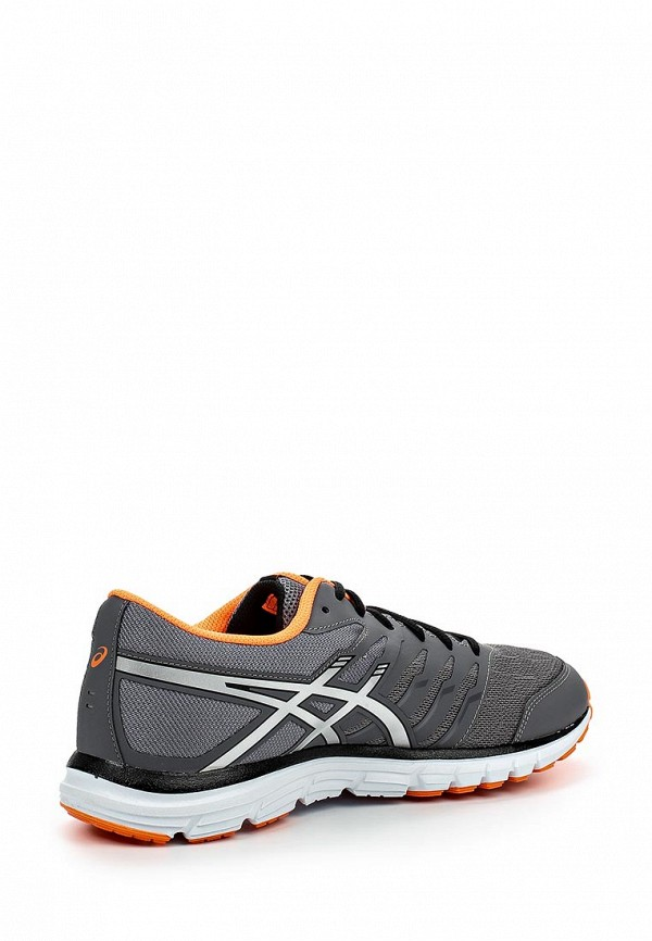 Мужские кроссовки Asics (Асикс) T5K3N: изображение 2