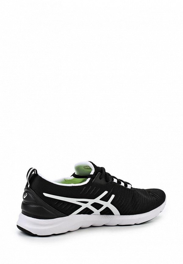 Мужские кроссовки Asics (Асикс) T623N: изображение 2