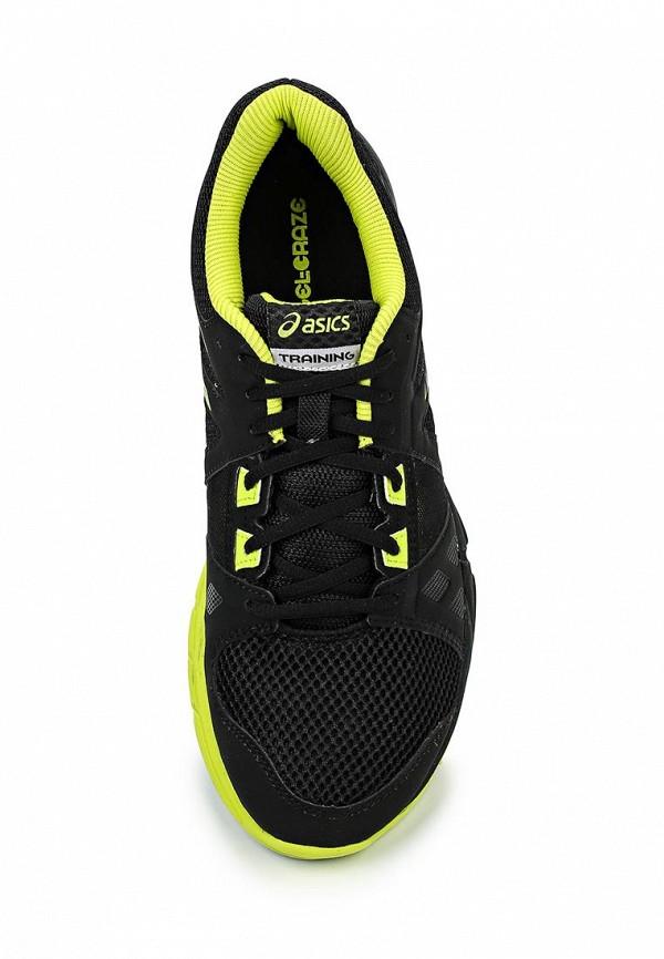 Мужские кроссовки Asics (Асикс) S603Y: изображение 4