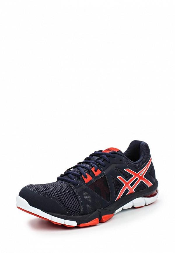 Мужские кроссовки Asics (Асикс) S603Y: изображение 1