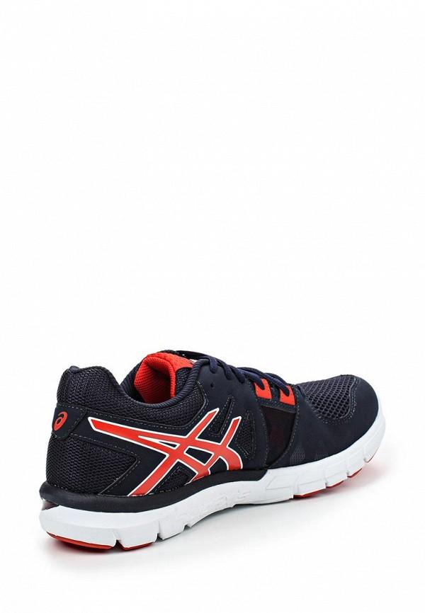 Мужские кроссовки Asics (Асикс) S603Y: изображение 2