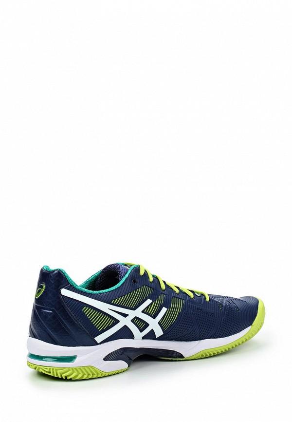 Мужские кроссовки Asics (Асикс) E601N: изображение 2