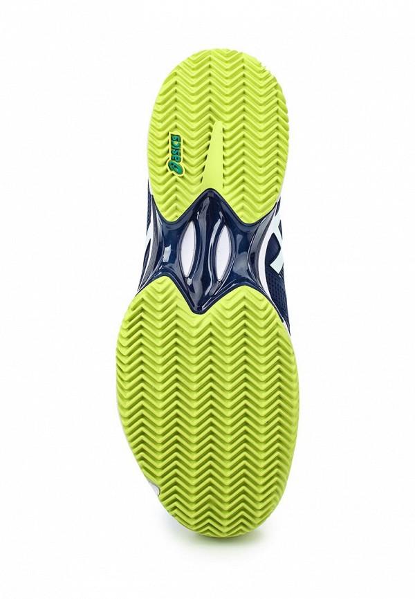 Мужские кроссовки Asics (Асикс) E601N: изображение 3