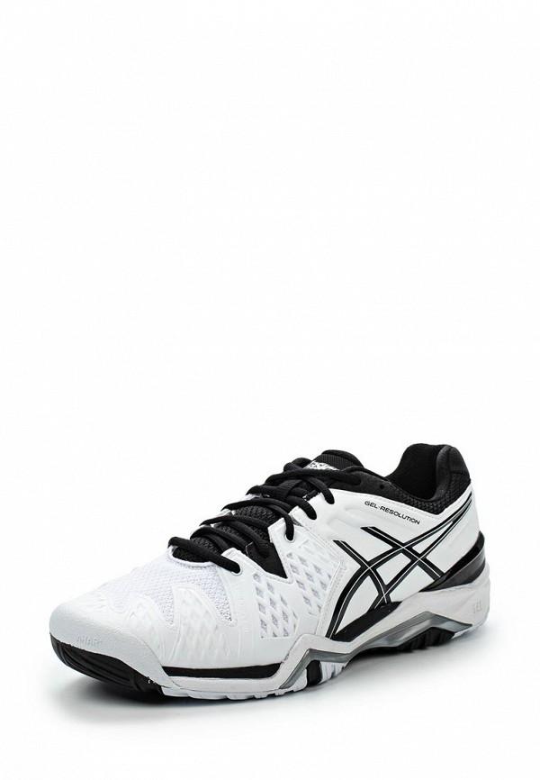 Мужские кроссовки Asics (Асикс) E500Y