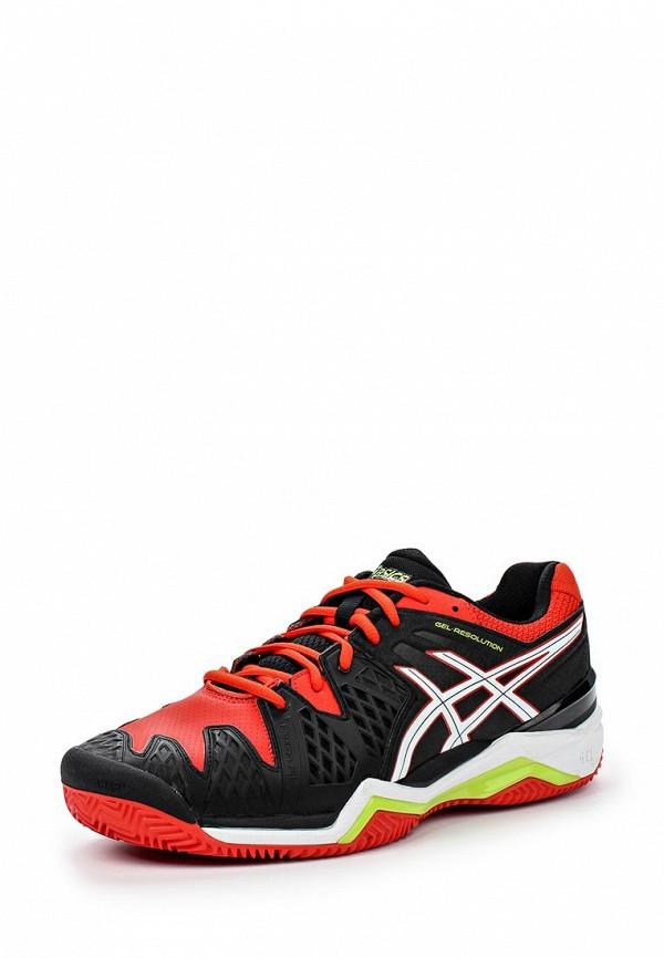 Мужские кроссовки Asics (Асикс) E503Y: изображение 1