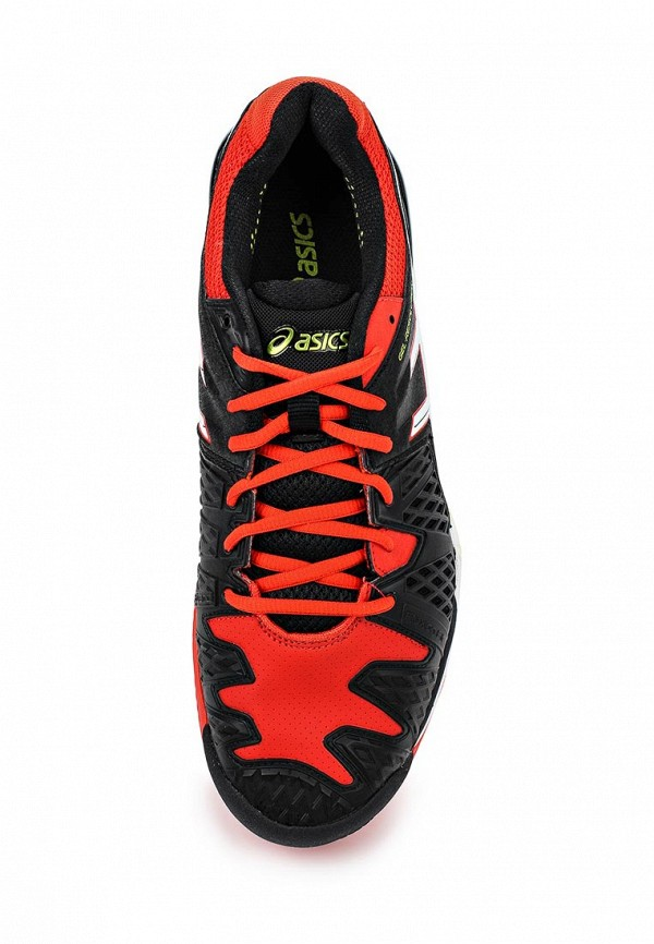 Мужские кроссовки Asics (Асикс) E503Y: изображение 4