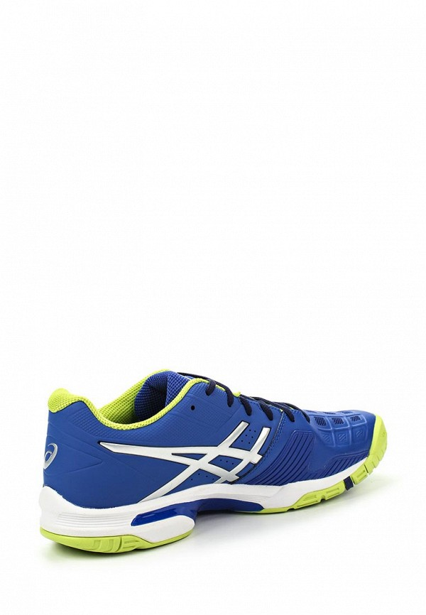 Мужские кроссовки Asics (Асикс) E602N: изображение 2