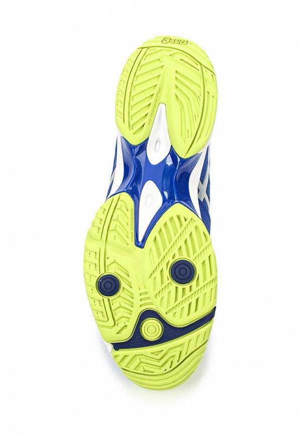 Мужские кроссовки Asics (Асикс) E602N: изображение 3
