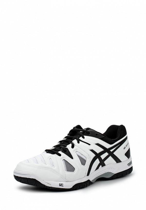 Мужские кроссовки Asics (Асикс) E506Y