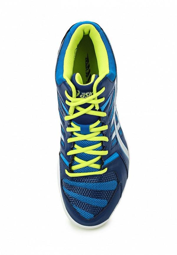 Мужские кроссовки Asics (Асикс) B403N: изображение 4