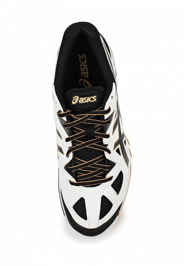 Мужские кроссовки Asics (Асикс) B504N: изображение 4