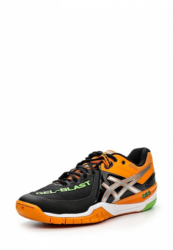 Мужские кроссовки Asics (Асикс) E413Y