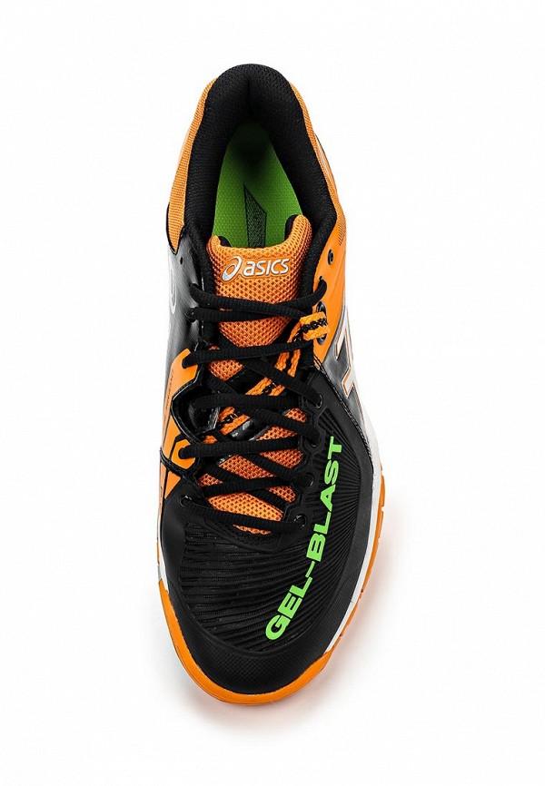 Мужские кроссовки Asics (Асикс) E413Y: изображение 4