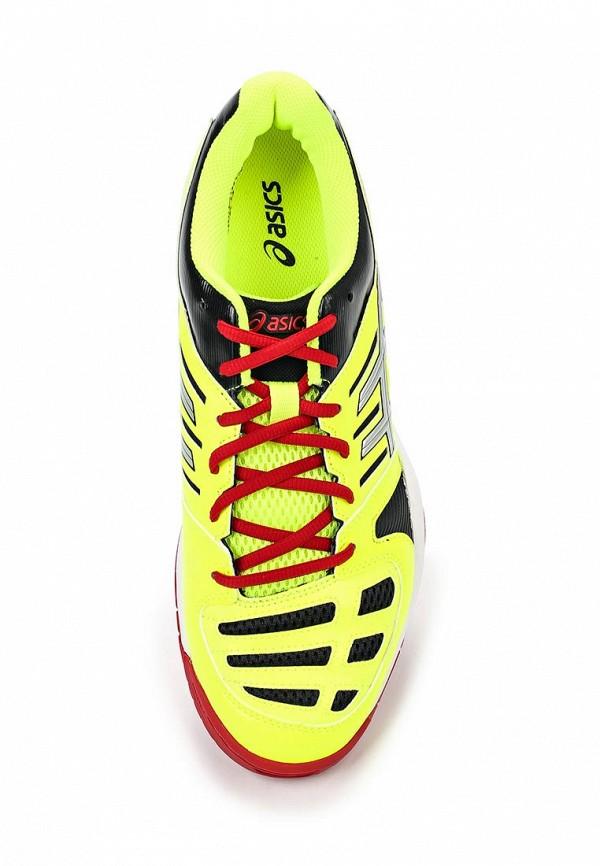 Мужские кроссовки Asics (Асикс) E414Y: изображение 4