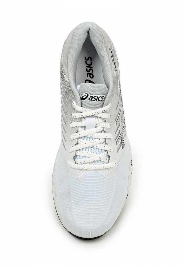 Мужские кроссовки Asics (Асикс) T689Q: изображение 4