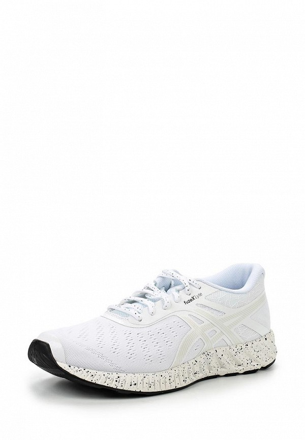 Женские кроссовки Asics (Асикс) T670Q: изображение 1