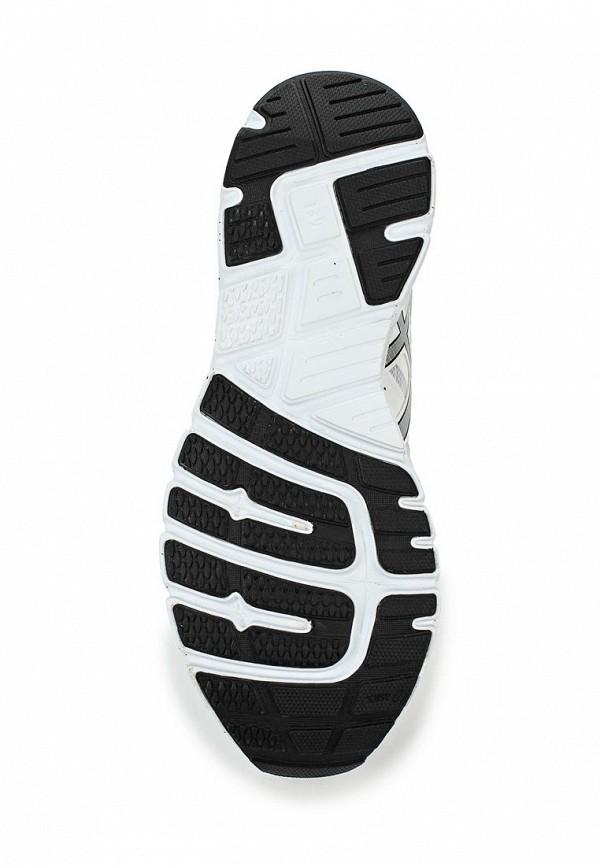 Мужские кроссовки Asics (Асикс) T5K8Q: изображение 2