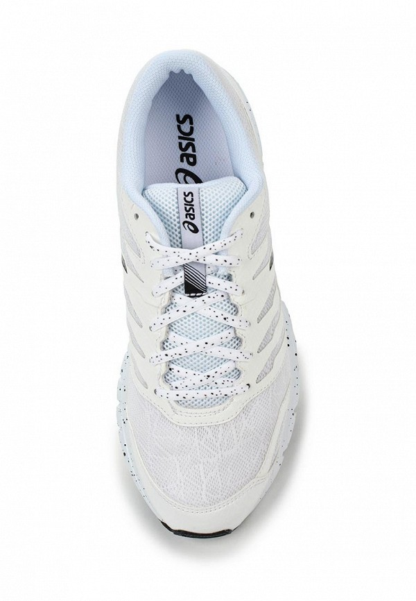 Мужские кроссовки Asics (Асикс) T5K8Q: изображение 4