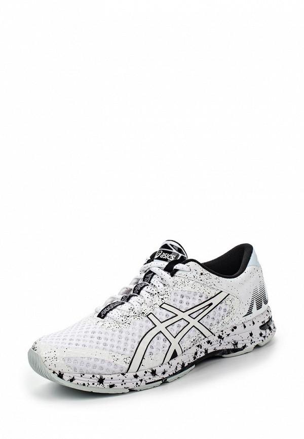 Мужские кроссовки Asics (Асикс) T626Q: изображение 1