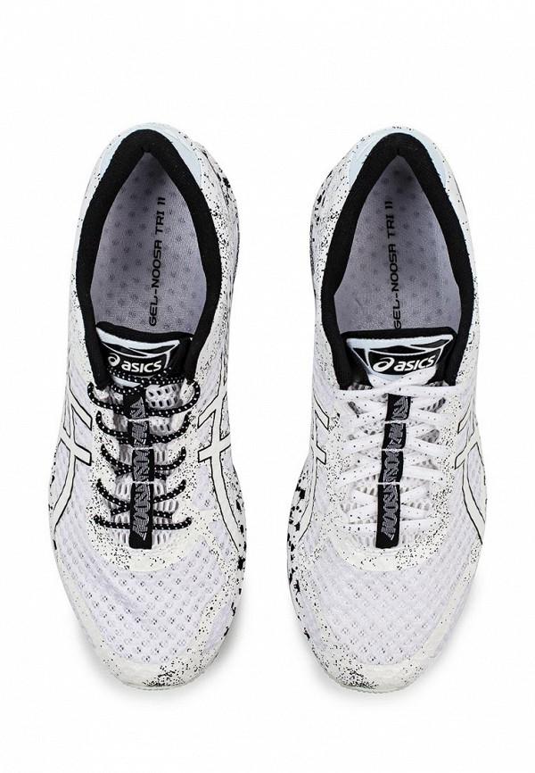 Мужские кроссовки Asics (Асикс) T626Q: изображение 4