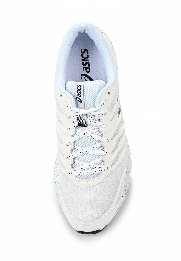 Мужские кроссовки Asics (Асикс) T5K3Q: изображение 4