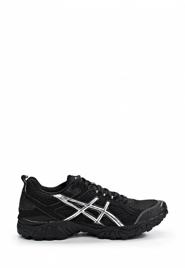 Мужские кроссовки Asics (Асикс) T3K3N: изображение 8