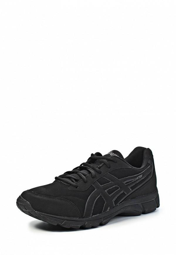 Мужские кроссовки Asics (Асикс) Q107Y: изображение 1