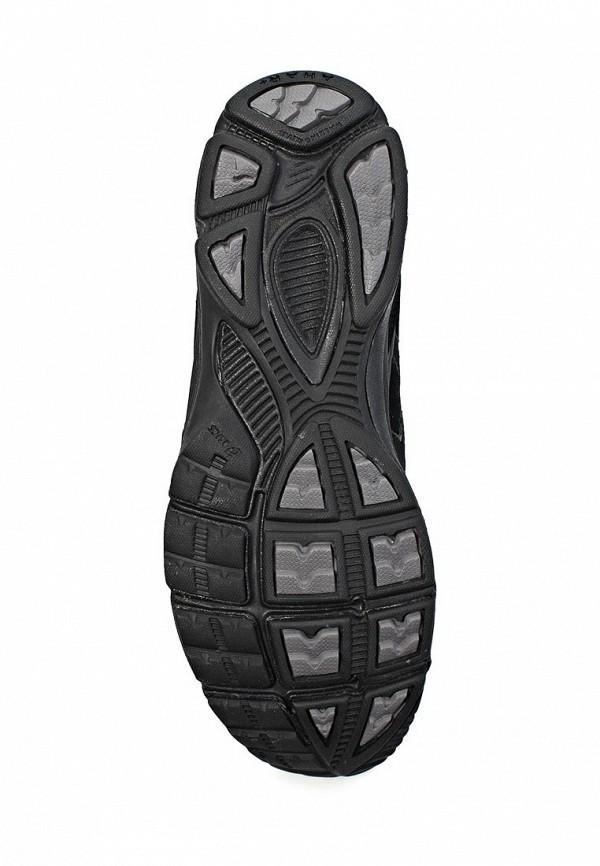 Мужские кроссовки Asics (Асикс) Q107Y: изображение 4