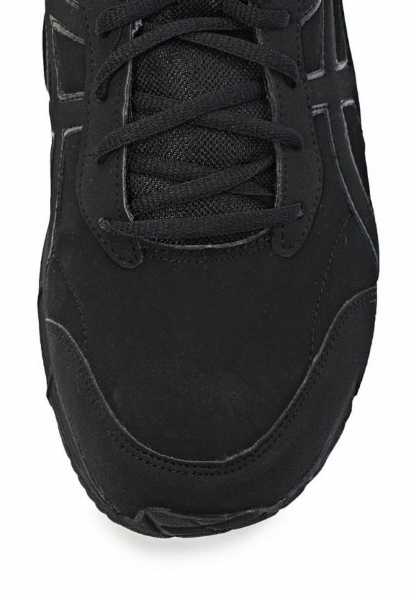 Мужские кроссовки Asics (Асикс) Q107Y: изображение 10