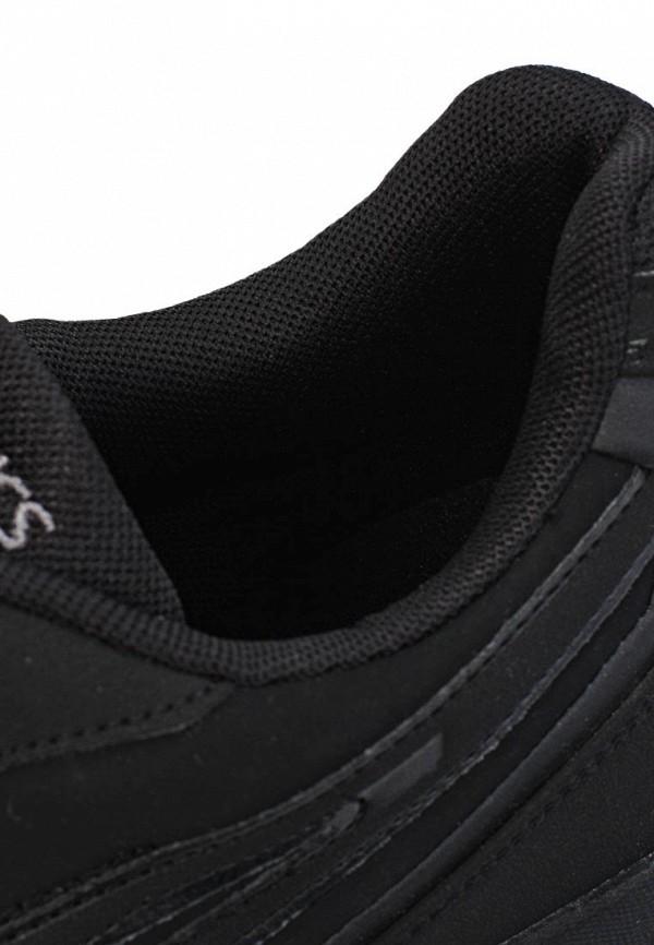 Мужские кроссовки Asics (Асикс) Q107Y: изображение 12