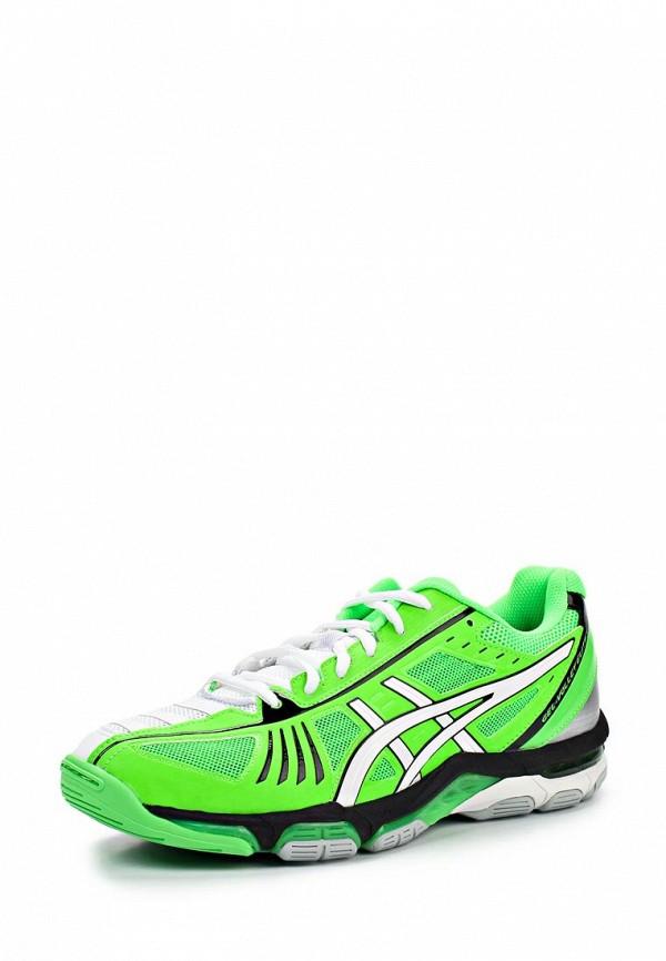 Мужские кроссовки Asics (Асикс) B301N: изображение 1