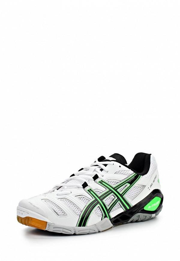 Мужские кроссовки Asics (Асикс) B203Y: изображение 1
