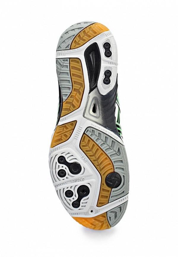 Мужские кроссовки Asics (Асикс) B203Y: изображение 4