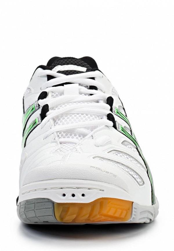 Мужские кроссовки Asics (Асикс) B203Y: изображение 6