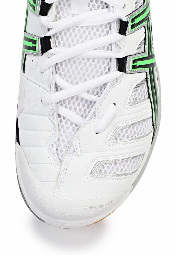 Мужские кроссовки Asics (Асикс) B203Y: изображение 10