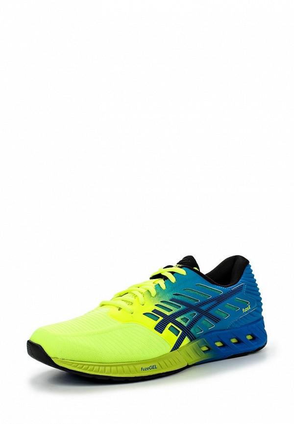 Мужские кроссовки Asics (Асикс) T639N
