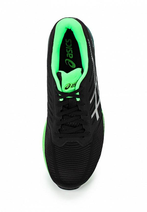 Мужские кроссовки Asics (Асикс) T639N: изображение 4