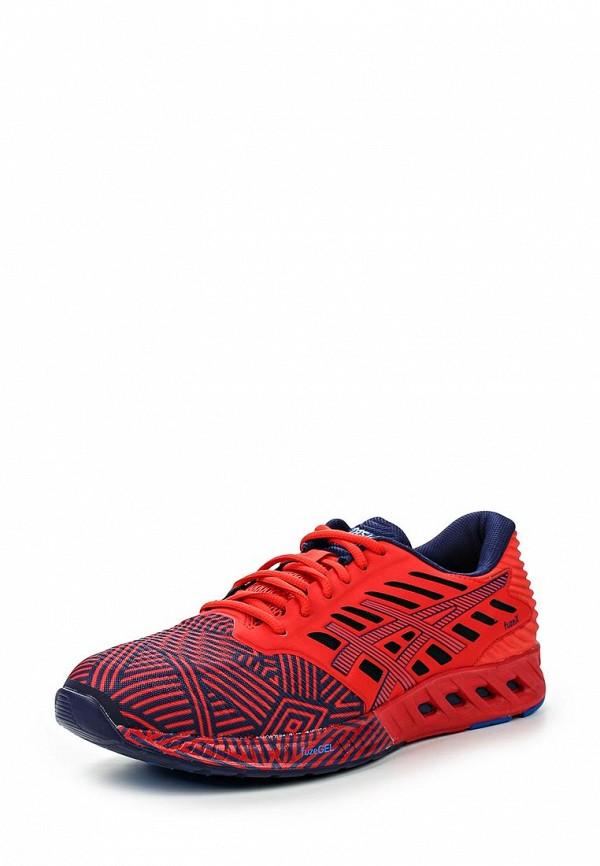 Мужские кроссовки Asics (Асикс) T6K3N