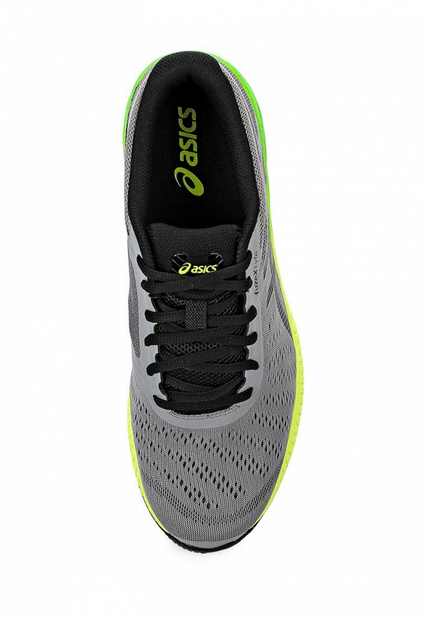 Мужские кроссовки Asics (Асикс) T620N: изображение 4