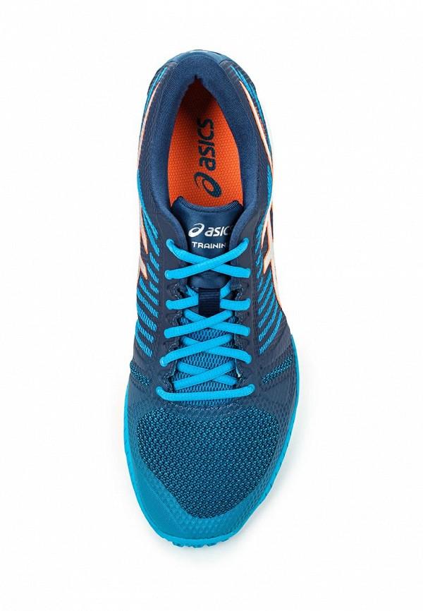 Мужские кроссовки Asics (Асикс) S613N: изображение 4