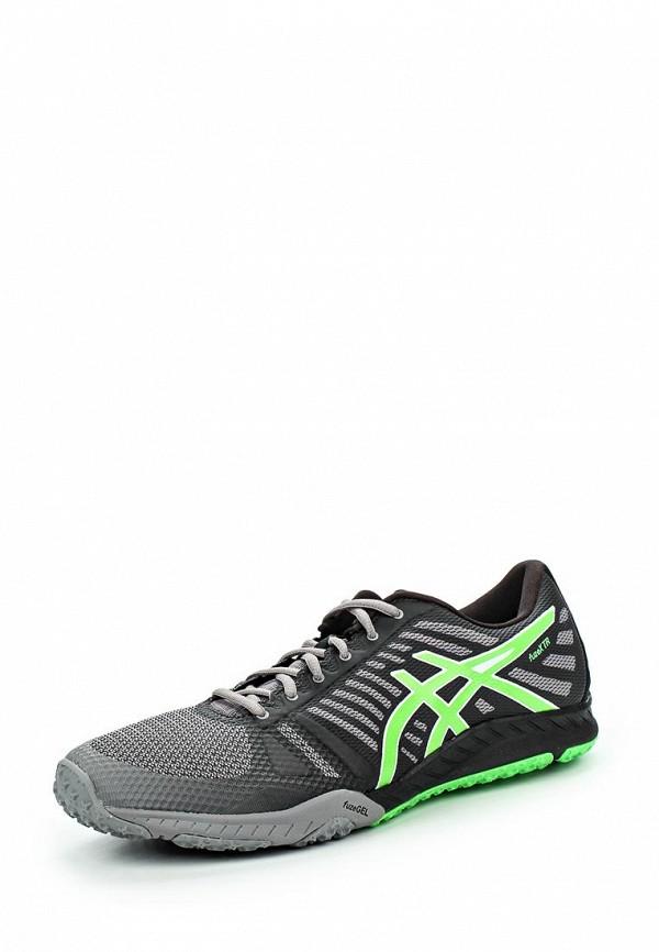 Мужские кроссовки Asics (Асикс) S613N: изображение 1