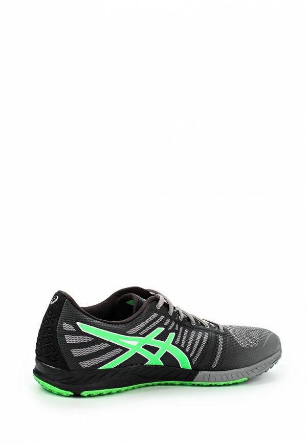 Мужские кроссовки Asics (Асикс) S613N: изображение 2