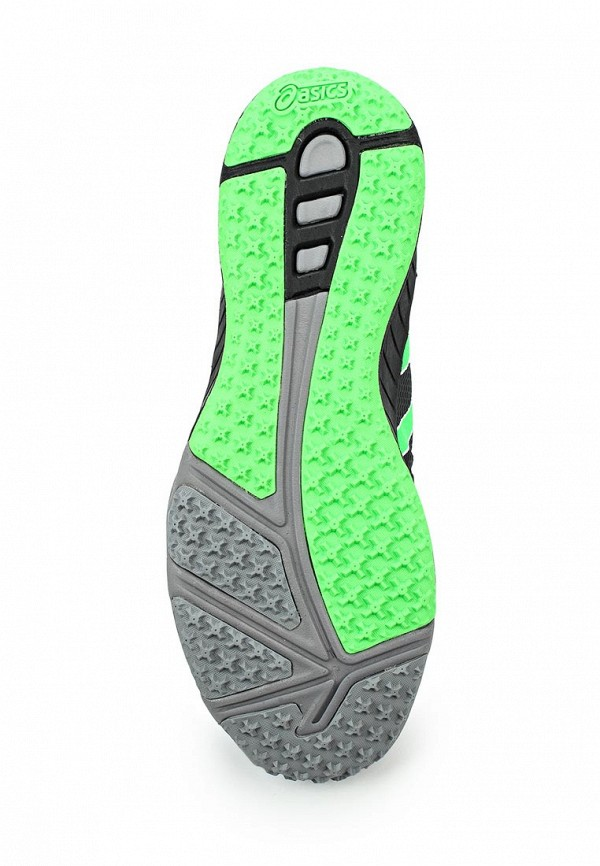 Мужские кроссовки Asics (Асикс) S613N: изображение 3