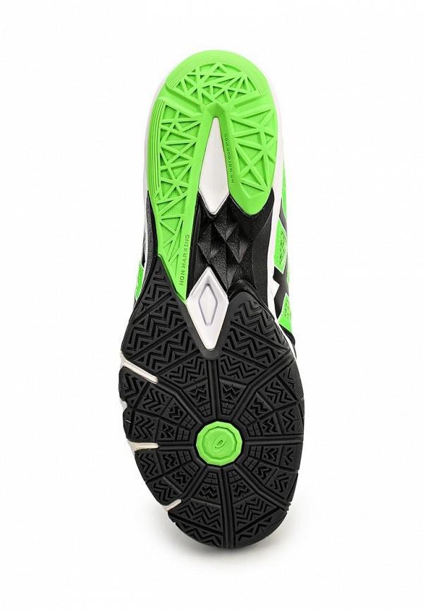 Мужские кроссовки Asics (Асикс) R506Y: изображение 3
