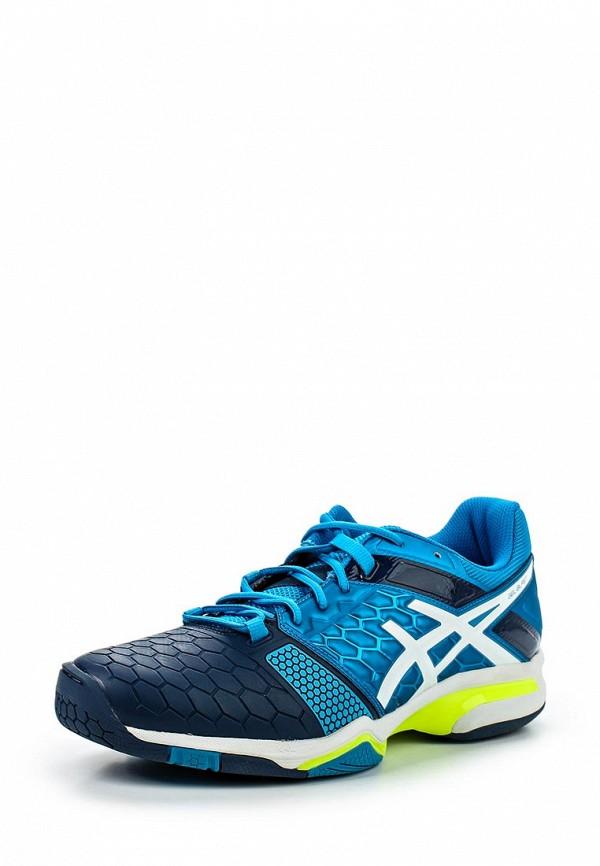 Мужские кроссовки Asics (Асикс) E608Y: изображение 1