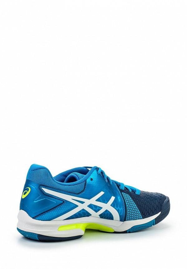 Мужские кроссовки Asics (Асикс) E608Y: изображение 2